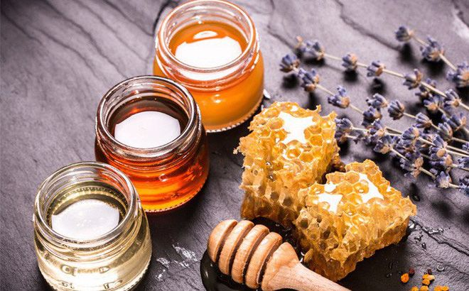 Mật ong chữa bệnh zona thần kinh