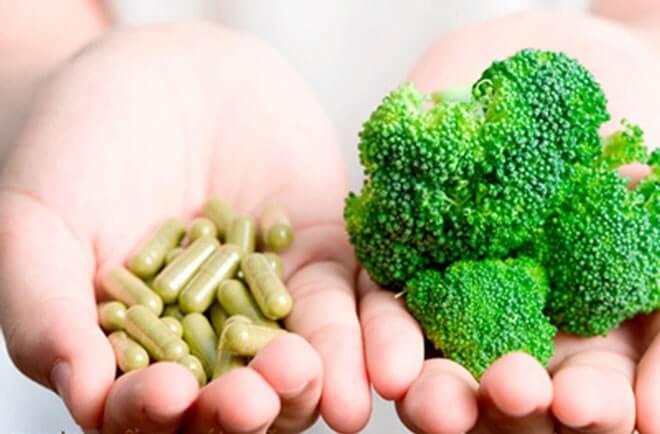 Tìm hiểu kỹ thành phần thực phẩm chức năng trước khi sử dung