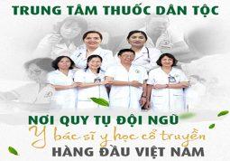 Trung tâm Thuốc dân tộc chữa mề đay mẩn ngứa