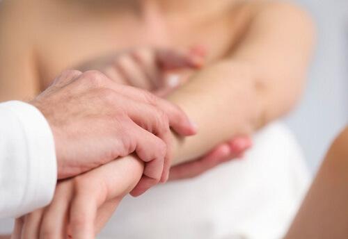 Chẩn đoán bệnh ngứa ngoài da