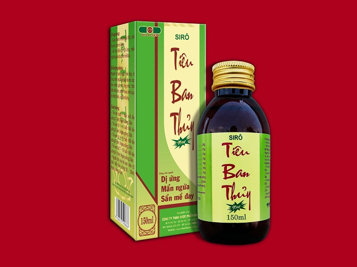 Hop chai Tieu ban thuy 3D 150ml CV
