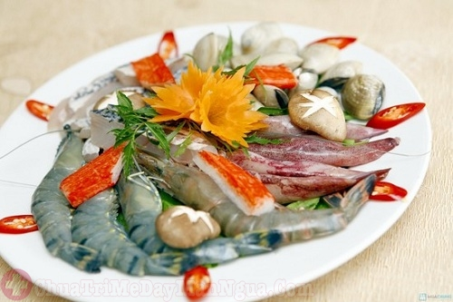 Bệnh chàm có thể do thức ăn gây dị ứng