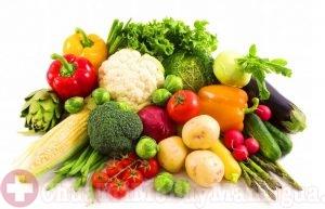 Người bị bệnh chàm nên bổ sung đầy đủ chất dinh dưỡng