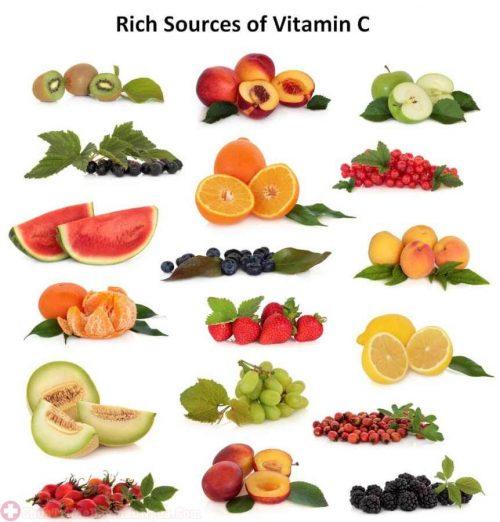 Những thực phẩm nên ăn khi bị phát ban đỏ trên da