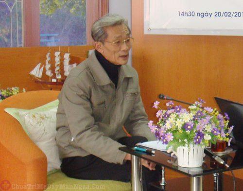 Bác sĩ Phạm Văn Hiển chia sẻ cách trị dị ứng da mặt bằng nha đam