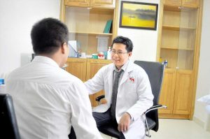 điều trị mẩn đỏ ở bộ phận sinh dục