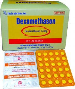 thuốc điều trị mề đay