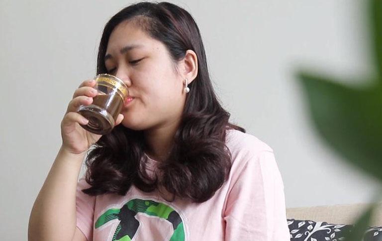Tiêu ban Giải độc thang dễ uống và tiện sử dụng